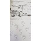 Matematika  munkafüzet 2. osztályosoknak