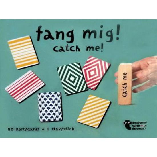Kapj fel! - Kártyajáték