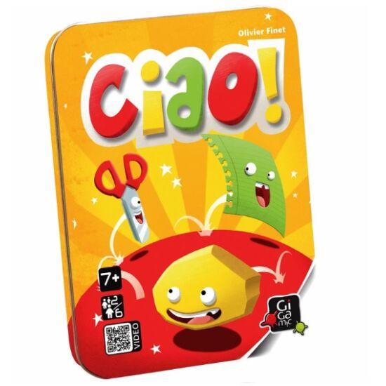 Ciao! - Társasjáték