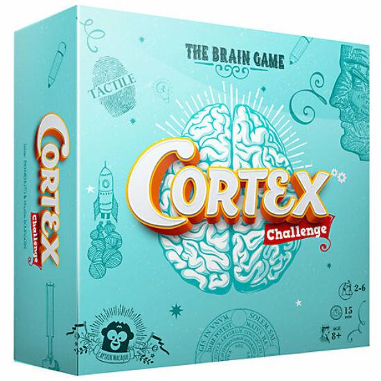 Cortex Challenge - társasjáték