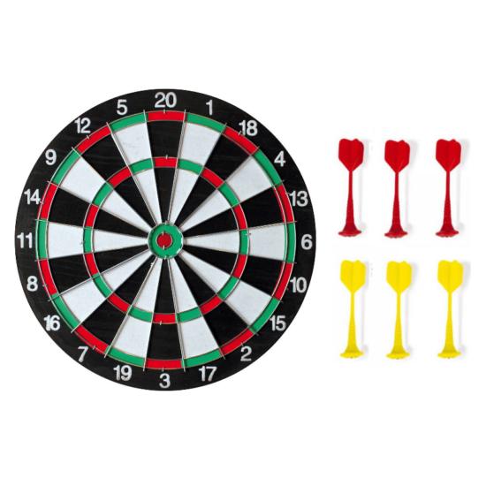 Mágneses darts - társasjáték