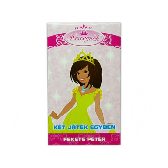 Hercegnők - Kártyajáték