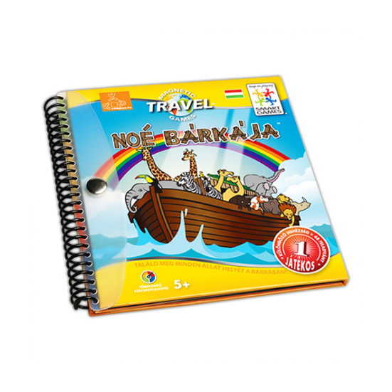 Magnetic Travel: Noé Bárkája