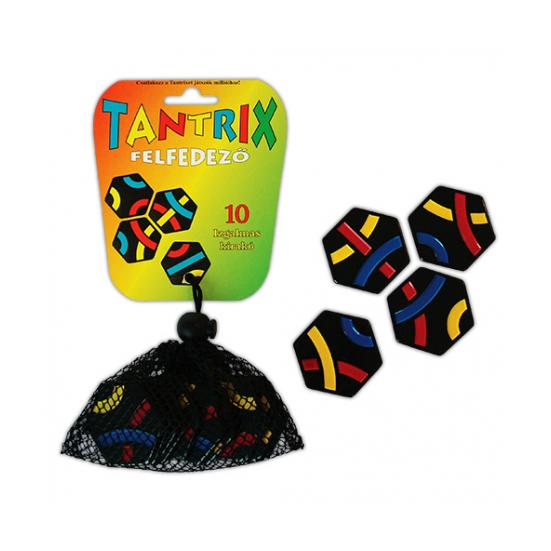 Tantrix - Felfedező