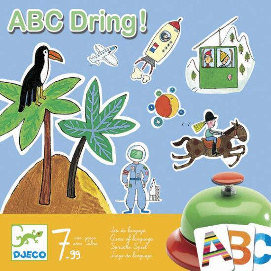 ABC Dring! - Társasjáték