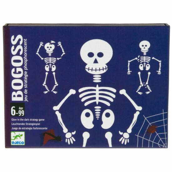 Bogoss - Kártyajáték
