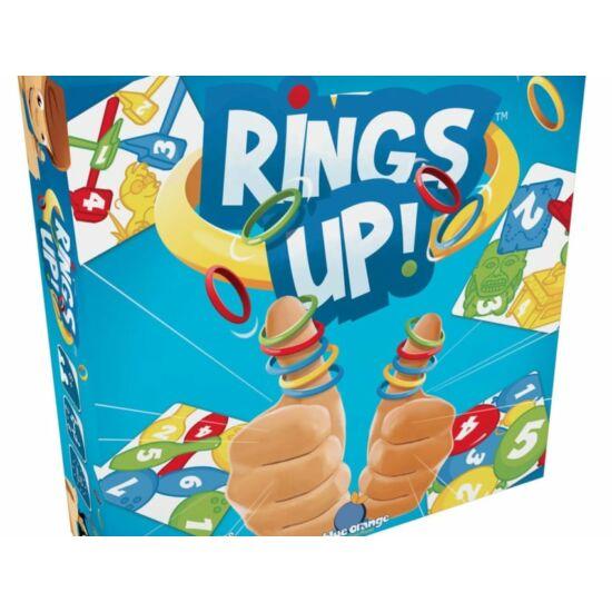 Rings Up! - Társasjáték