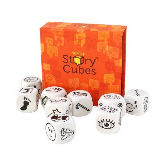 Story Cubes - Sztorikockák