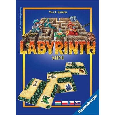 Mini labirintus