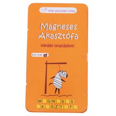 Akasztófa - Mágneses társasjáték