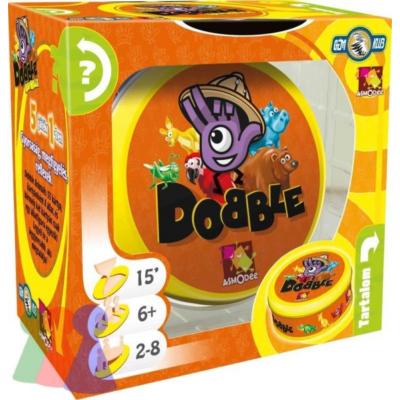 Dobble - Animals társasjáték