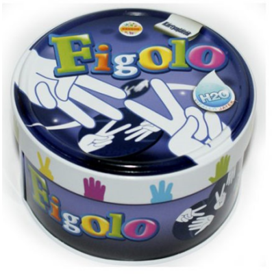 Figolo - Társasjáték