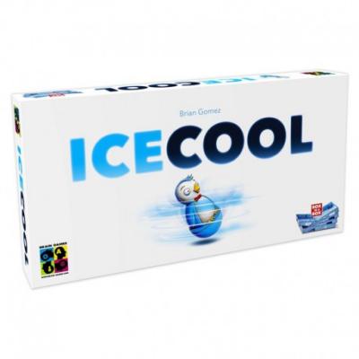 Ice Cool - Társasjáték