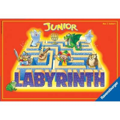 Labirintus-  junior