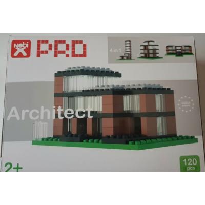 Nobi építőjáték - Architect