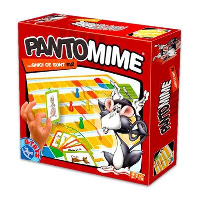 Pantomim - Társasjáték