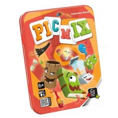 PicMix - Társasjáték
