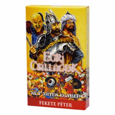 Egri Csillagok - Fekete Péter