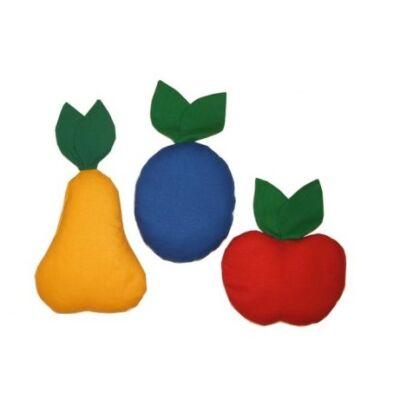 Babzsák - gyümölcsös