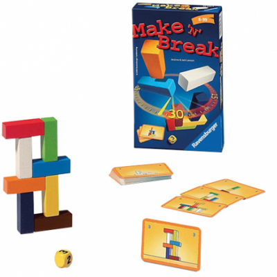 Make 'N' Break compact
