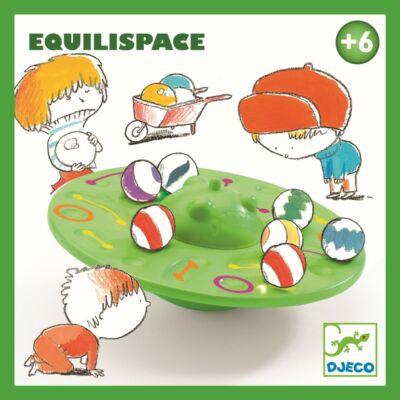 Equilispace - Ügyességi társasjáték