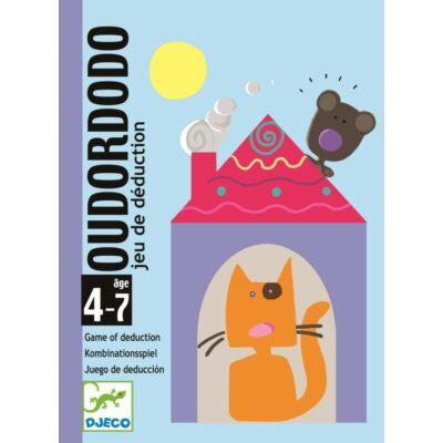 Oudordodo - Kérdezz, felelek - Kártyajáték