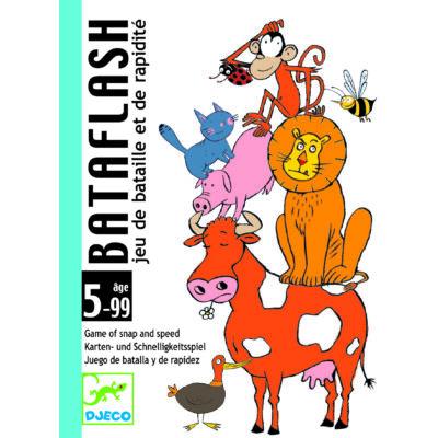 Bataflash - Kártyajáték