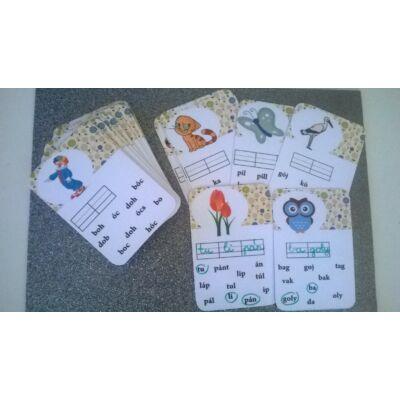 Szó-ta-go-ló kártyacsomag