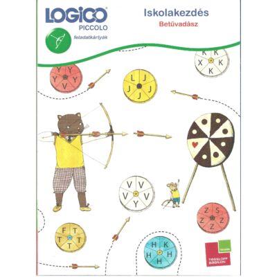Logico Piccolo - Betűvadász