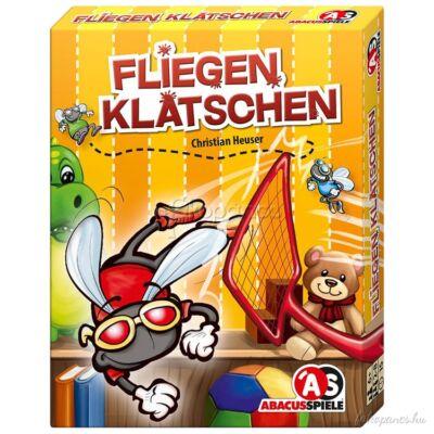Légycsapó - Fliegen Klatschen - társasjáték