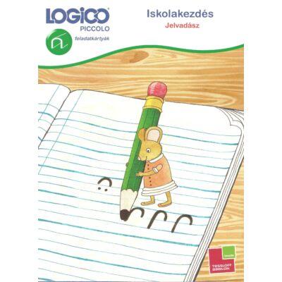 Logico Piccolo - Jelvadász