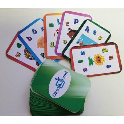 Szótaláló kártyajáték