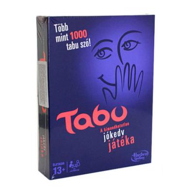 Tabu - Társasjáték