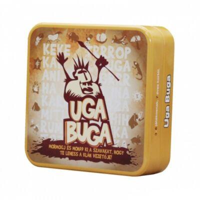 Uga Buga - Társasjáték